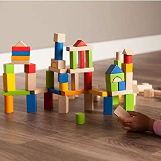 Best wooden blocks for toddlers Reviews