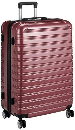 [アイダディ] 【idadi】軽量キャリーケース スーツケース M6080 保証付 80L 68 cm 4.7kg M6080L-30 ワインレッド