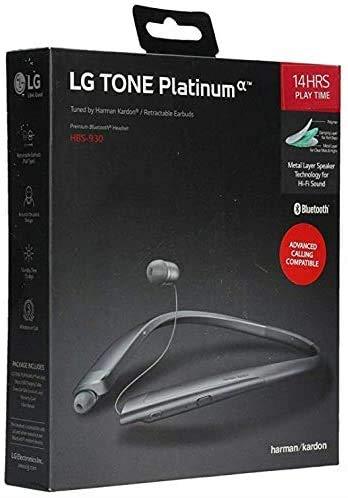 Best lg tone - Wireless Headset