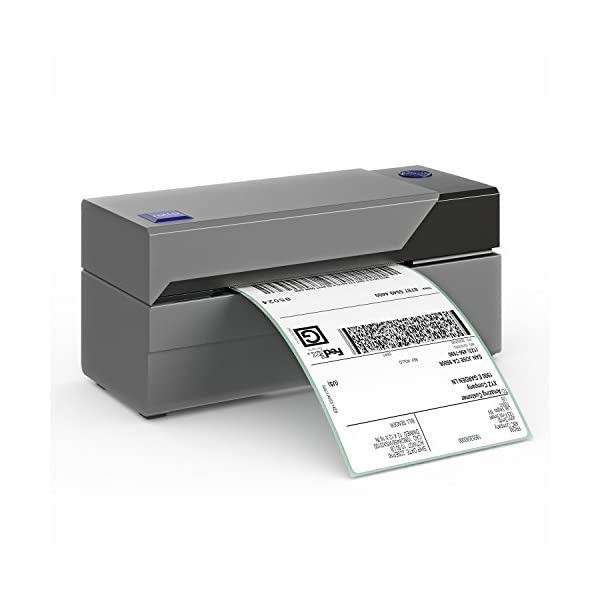 ROLLO Label Printer – Commercial Grade Direct Thermal High Speed Printer – Compatible with Etsy, eBay, Amazon – Barcode Printer – 4×6 Printer