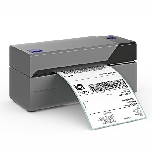 Our #3 Pick is the Rollo Commerical Grade Label Printer