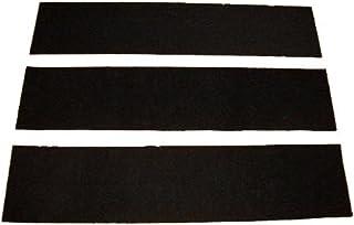 autix Gastraum Teppich Fußmatten hinten 3 teilig Mercedes Viano