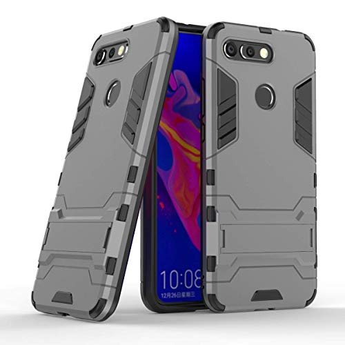 HülleExpert Honor View 20 / Honor V20 Hülle, Handy hülle Abdeckung Cover Etui schutzhülle Tough Strong Rugged Shockproof Tasche Für Huawei Honor View 20 / Honor V20