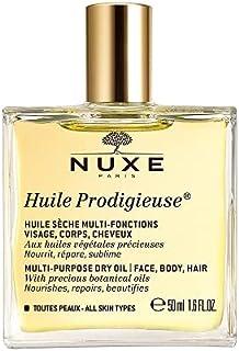 Nuxe Huile Prodigieuse Multi Purpose Dry Oil, 50 ml