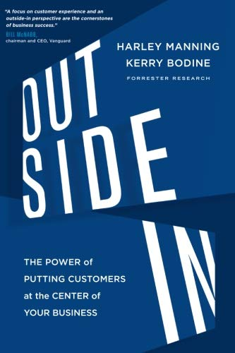 Download Outside In: The Power Of Putting Customers At The Center Of Your Business (UK Edition) 