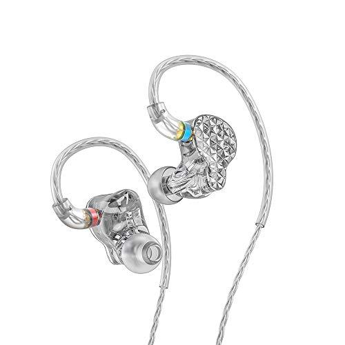FiiO FA9 Knowles 6 in-Ear HiFi Earphones