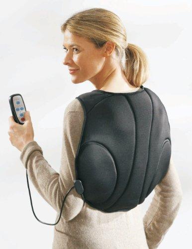 Rücken- und Nackenmasseur