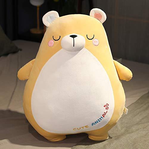 feimeifen Cartoon Plush Toy Cushion Doll Pillow For Girlfriend Birthday Gift 55cm U