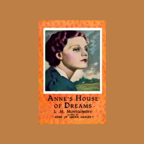 Anne's House of Dreams Titelbild