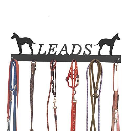 Steel Images Hundeleine English Toy Terrier