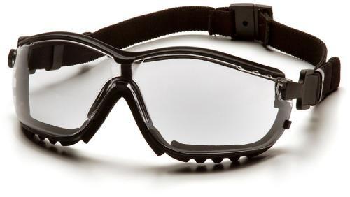 Pyramex Safety V2G GB1810ST - Gafas protectoras protección