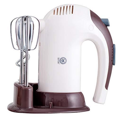 PLEASUR - Pala de cocina eléctrica, miniherramienta, pala de huevos automática, batidora...
