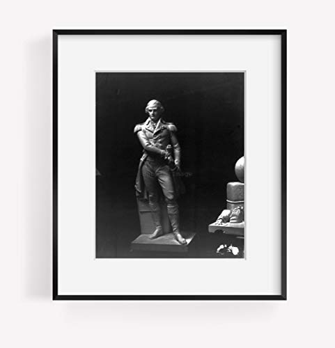 INFINITE PHOTOGRAPHS Photo: Progress of Civilization, Senate Wing, Soldier, Military, T Crawford, US Capitol, 1863