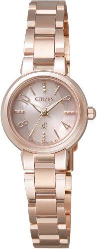 [シチズン]CITIZEN 腕時計 xC クロスシー エコ・ドライブ XCB38-9143 レディース