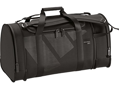 adidas Holdall EQT Tasche, Schwarz - (Negro, NS