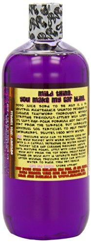 Dodo Juice Born to be Mild Shampoo - 500ml