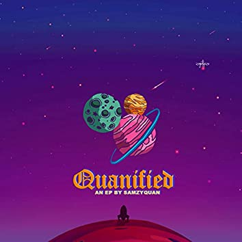 Quanified EP