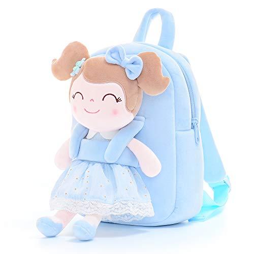 Gloveleya Kids Backpack Toddler Gir…