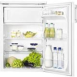 Zanussi ZRG15805WA Libera installazione 118L A+ Bianco frigorifero con congelatore