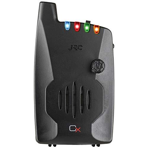 JRC® Radar CX Alarms