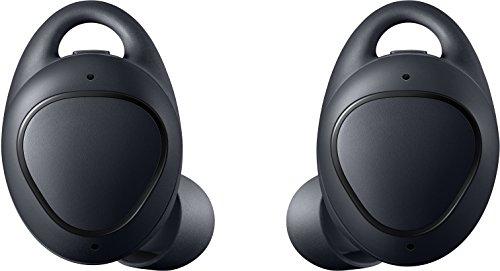 Samsung SM-R140 Gear IconX (2018) Fitnesstracker schwarz