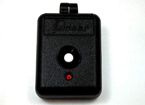 Linear DNT00026 Keychain Mini Garage Remote DT Delta 3