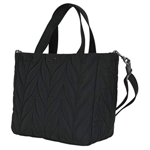 Kate Spade New York Ellie Small Womens Tote (BLACK)