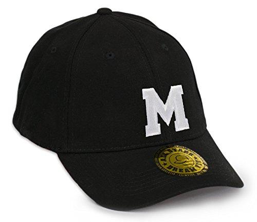 Gorra de béisbol Snap Back, con visera plana, diseño 3D...
