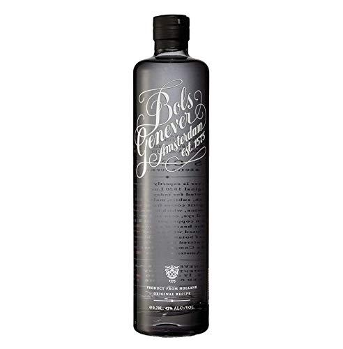 Bols Genever Amsterdam Gin 42% Vol. 0,7 l