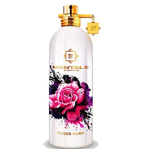 Montale rose musk frasco epv 100ml 100 ml