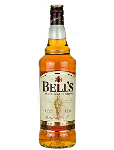 Bell`s - Blended Scotch Whisky - 1 Liter
