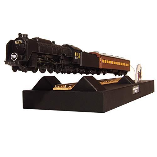 フローティングモデル 銀河鉄道999 銀河超特急999号(一部組立式)