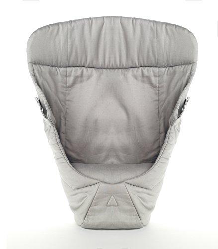 Ergobaby Easy Snug Infant Insert, Grey