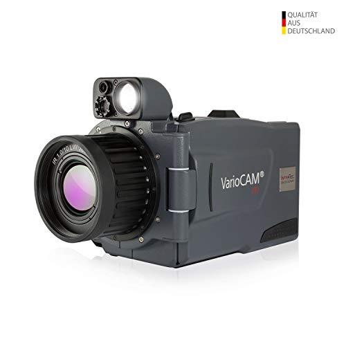 VarioCAM® HDx 625 WW / 10 mm, Wärmebildkamera, Thermografiekamera, (640 x 480) IR-Pixel
