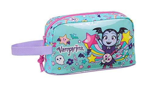 safta 812039859 Bolso Portameriendas t rmico Vampirina, Multicolor