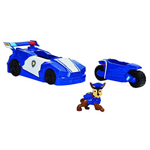 Bizak Patrulla Canina Mini Vehículo Chase-Movie, Multicolor (61927735)