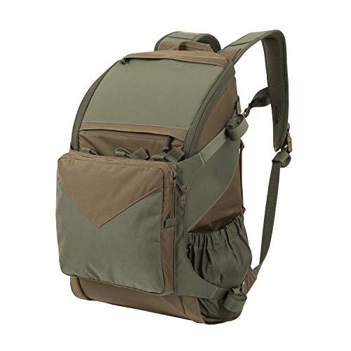 Helikon-Tex Bail Out Bag Rucksack -Nylon- Adaptive Green/Coyote A