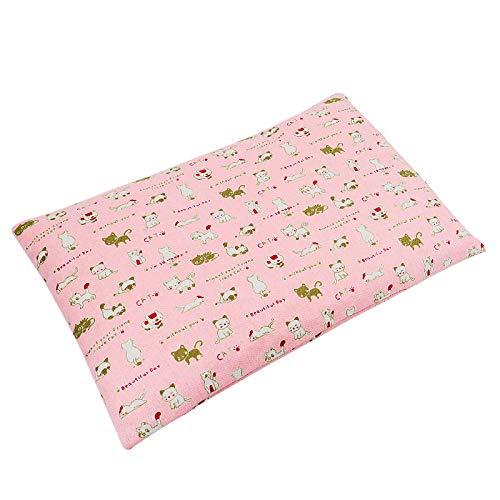 PUBSKFKN Soft Dog Bed Sleep Cushion for Small Medium Large Dogs Puppy Breathable Dog...