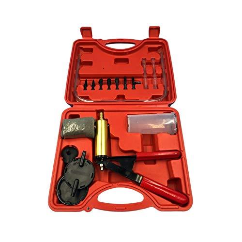 GIS 2 en 1 Auto Car Freno Fluid Bleeder Adaptador Cambio de Aceite de la Pistola de la Pistola de la Pistola de la Pistola de la Pistola de la Pistola DIY Fit para Todos los vehículos