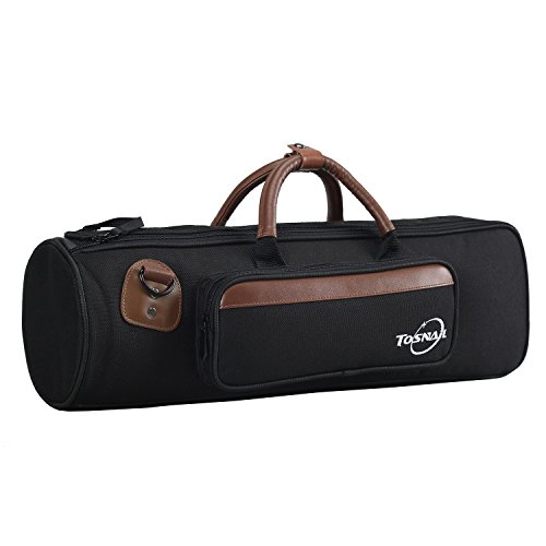 Tosnail Trumpet Gig Bag with 15mm Padding