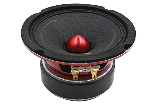 DS18 PRO-X5.4BM Loudspeaker - 5.25