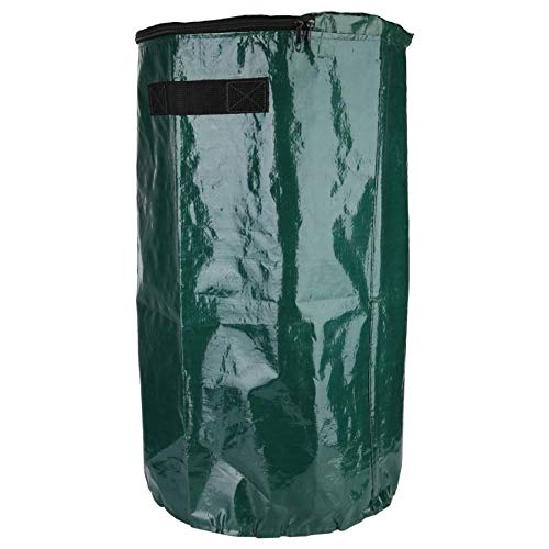 Purchase AloPW Yard Waste Bags Grow Bag Compost Bag Ferment Waste Disposal Homemade Organic Waste Ga...