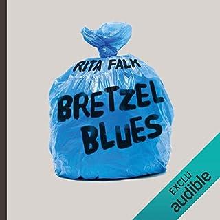 Couverture de Bretzel Blues