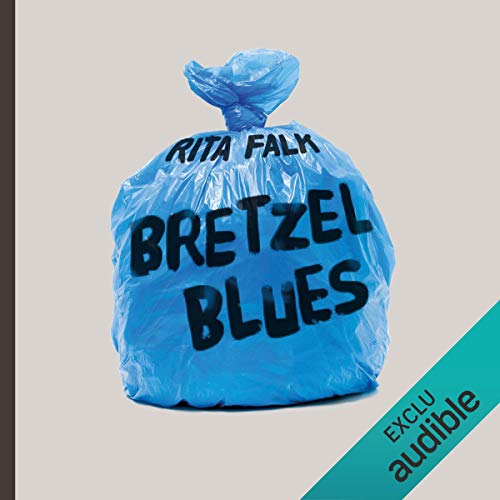 Couverture de Bretzel Blues