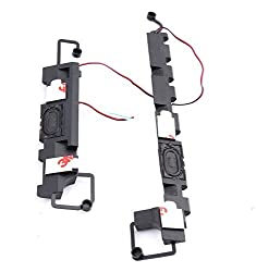 LaptopHub ET Laptop Internal Speaker for Dell Inspiron 3541 3542 3543 P/N 02RJ7P