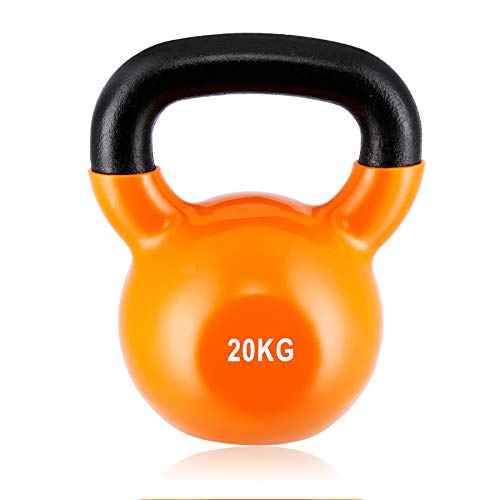 Yeavail Kettlebells Weights Sets Adjustable Detachable Weights Set Strength Training Home Gym Equipment
