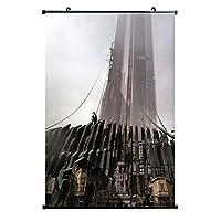 YLWX 壁掛け Half-Life ポスター Tapestry ンテリア 装飾壁掛け用品 おしゃれ モダンなアート (Color : 3, Size : 60×40cm)