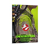 Ghostbusters Poster, Schleim, Leinwandkunst, Poster,