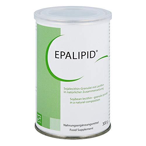 EPALIPID Sojalecithin Granulat 300 g