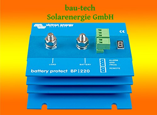 Batteria Victron Energy Battery Protect 12/24V-220A di bau-tech Solarenergie GmbH